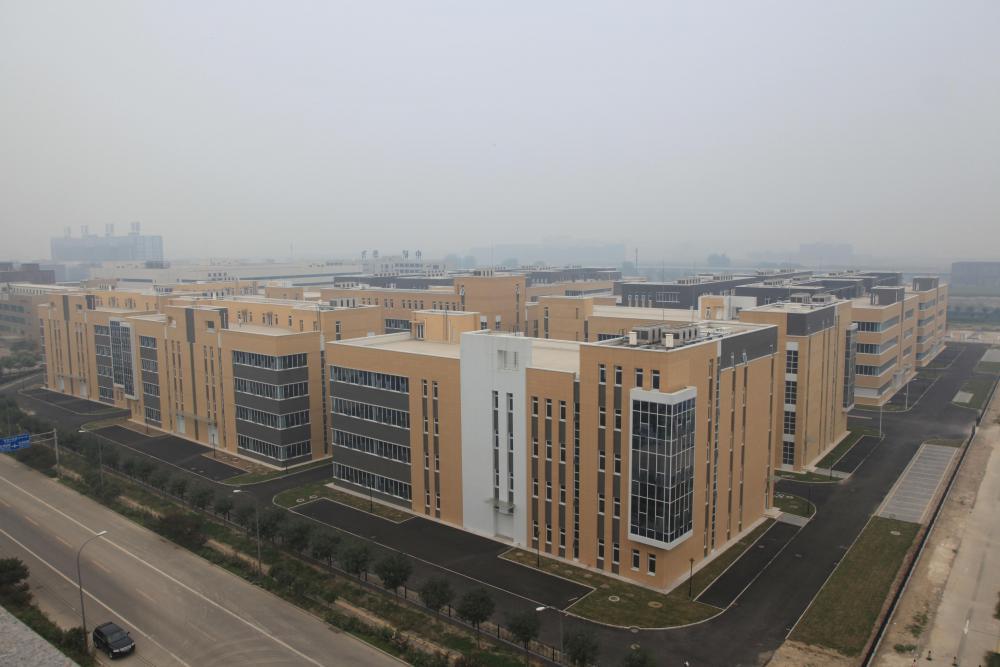 亦庄信息产业园